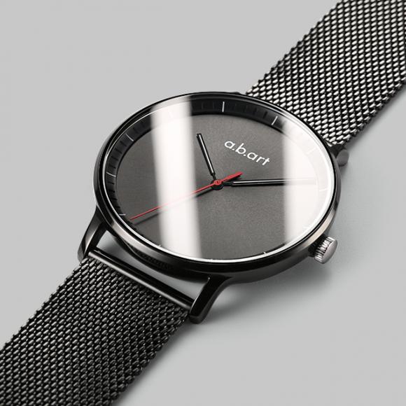 一支可触控的时尚表,a.b.art Touch X成为智能手表颠覆者