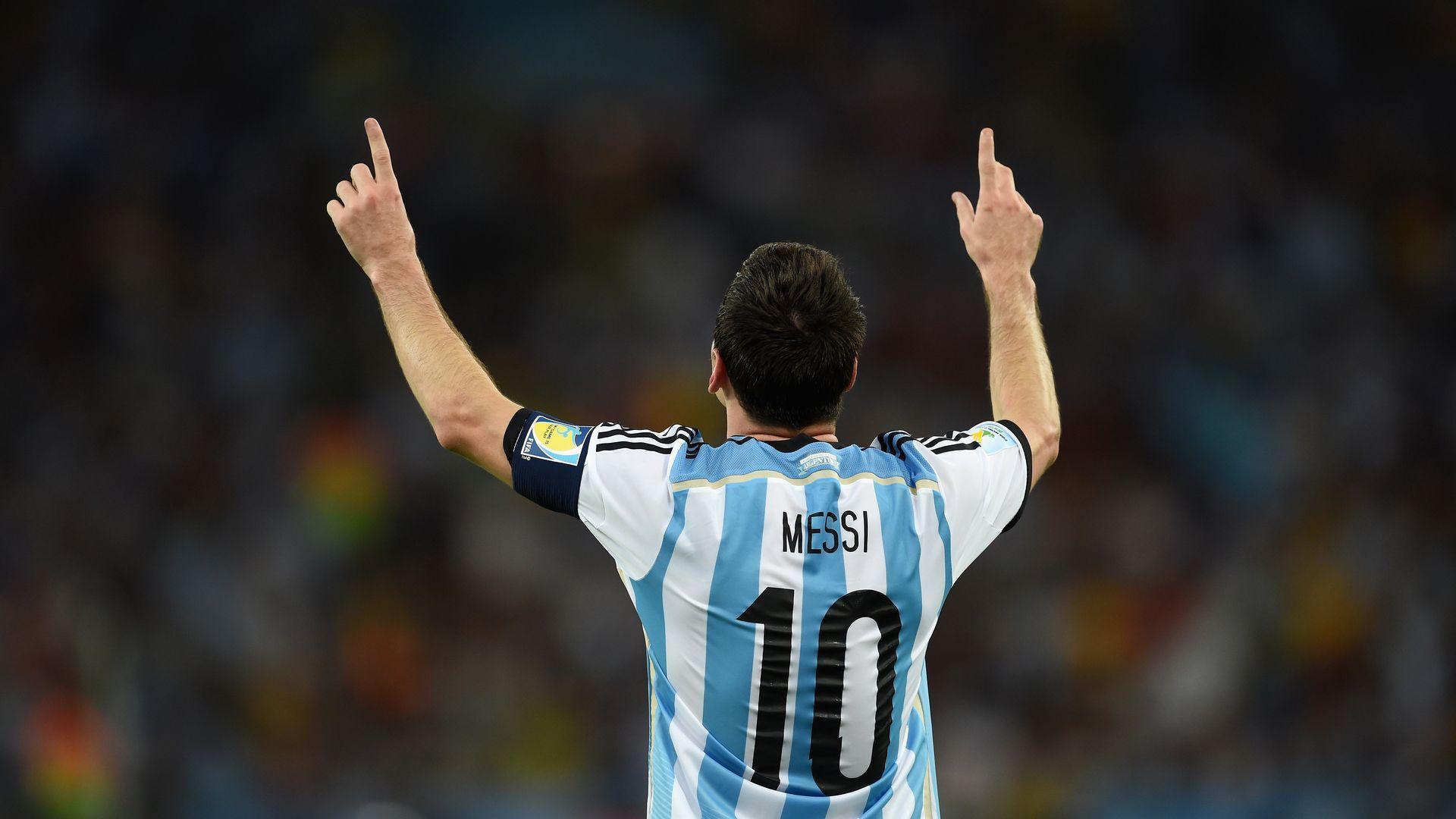 阿根廷出线稳了!恐难重蹈国足悲剧,对手最后一战将放水