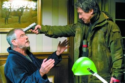 """《英伦对决》:非一般的""""成龙电影"""""""