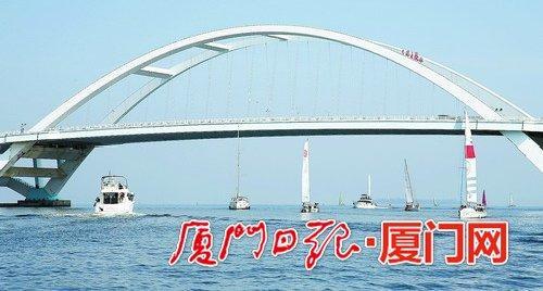 """""""金砖红利""""持续释放 厦门游艇旅游产业迎新契机"""