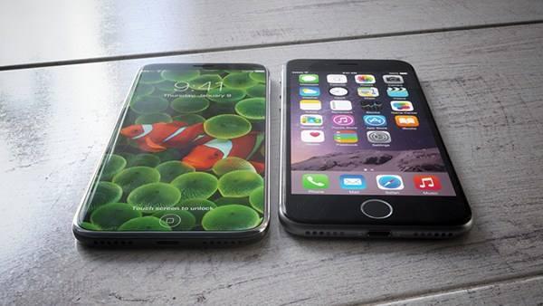 iPhone 8十连裂 美再现2例 iPhone 8容易裂开原因解答