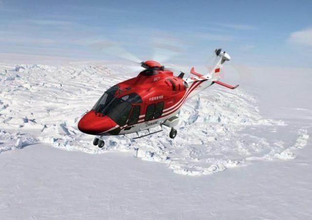 极地研究所获重要装备,中国将在南北极有重要动作