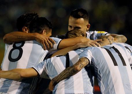 智利被淘汰梅西率队晋级 詹俊点出阿根廷最大弱点