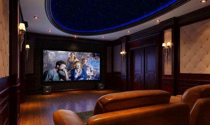 电影院vip厅_除了在电影院看大片,「轻奢 私密」的「点播影院」也是你未来的好选择
