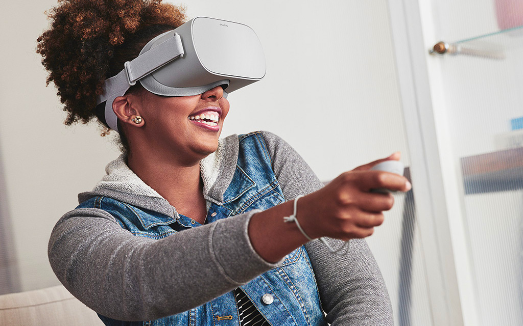 Facebook推出便宜的VR设备,能带来10亿用户吗?