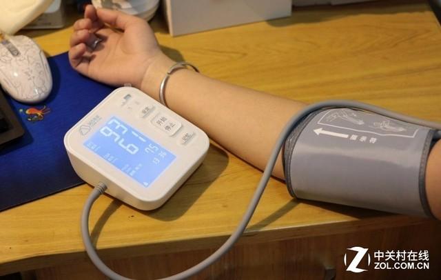血压计到底应该怎么选?看完这篇就懂了