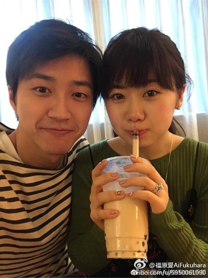 福原爱升级当妈!在日本生女儿回台湾坐月子 中日混血会4种语言?