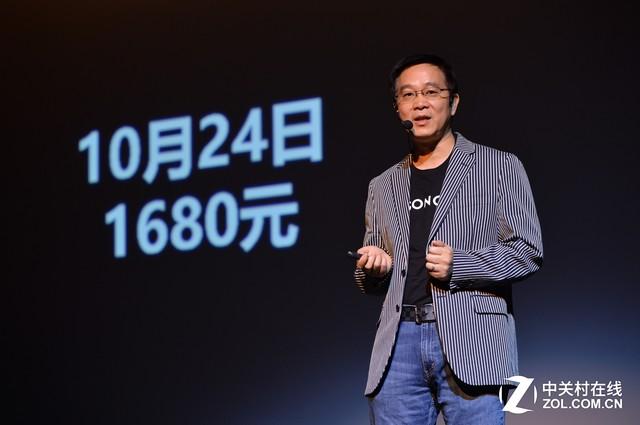 Sonos One中国发布 多项平台级发展计划同期公布
