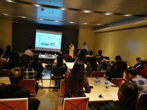 亚洲创新杯思维导图大赛发布,引发云南教育界推崇!