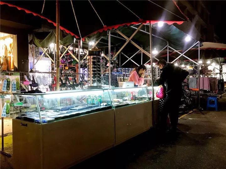 犀浦夜市,真 成都深夜食堂图片