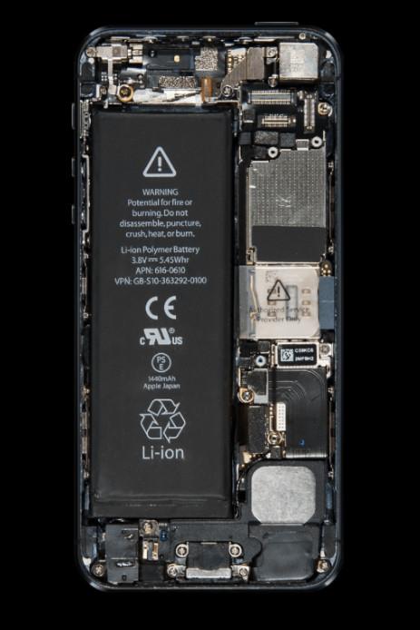 从1到8全部拆解!iPhone十年来内部变化:发现惊人秘密