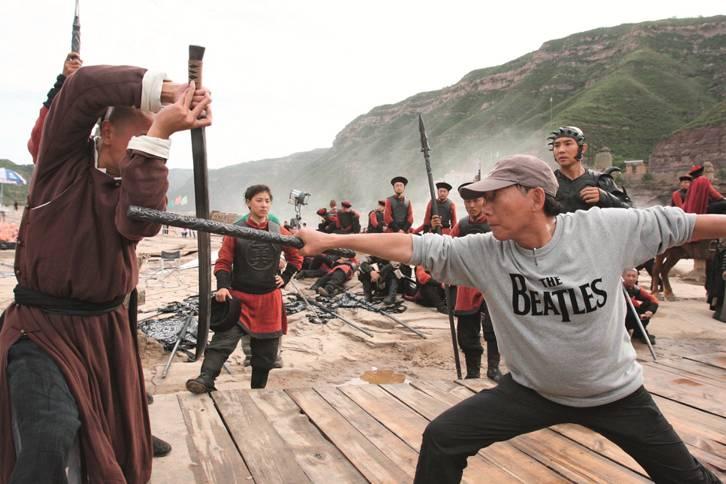 威尼斯人:中国的动作片,已经被好莱坞超越了吗?