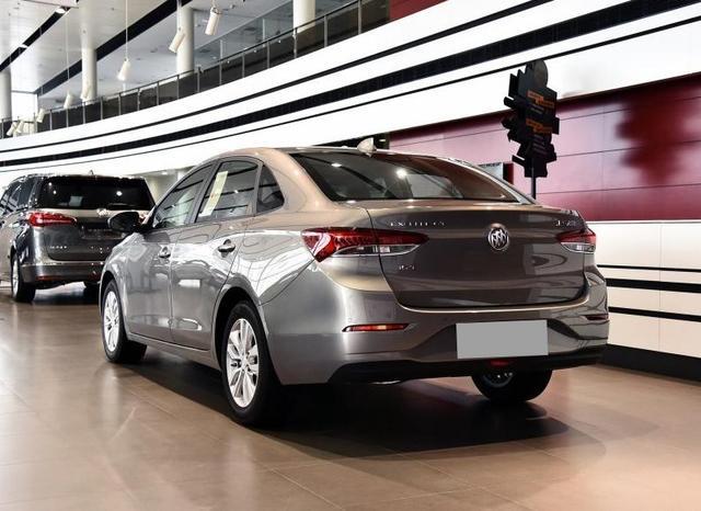 换装1.0T/1.3T发动机 新款英朗将于10月16日上市
