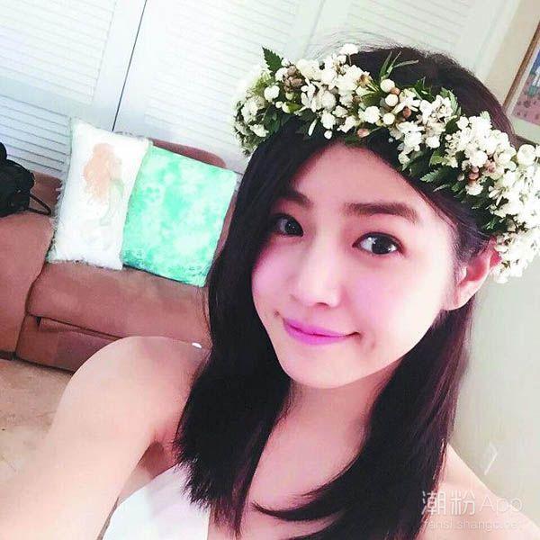 陈妍希的学历是有多高?在娱乐圈里竟数一数二