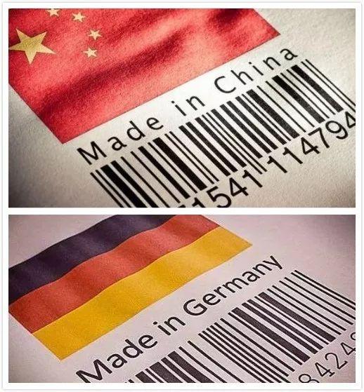 一向自诩业界扛把子的德国人 怒夸中国了不起(图)