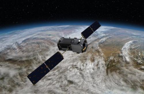 NASA卫星:全球碳排放急剧上升_尤最新1.80战神传奇其是在冬季