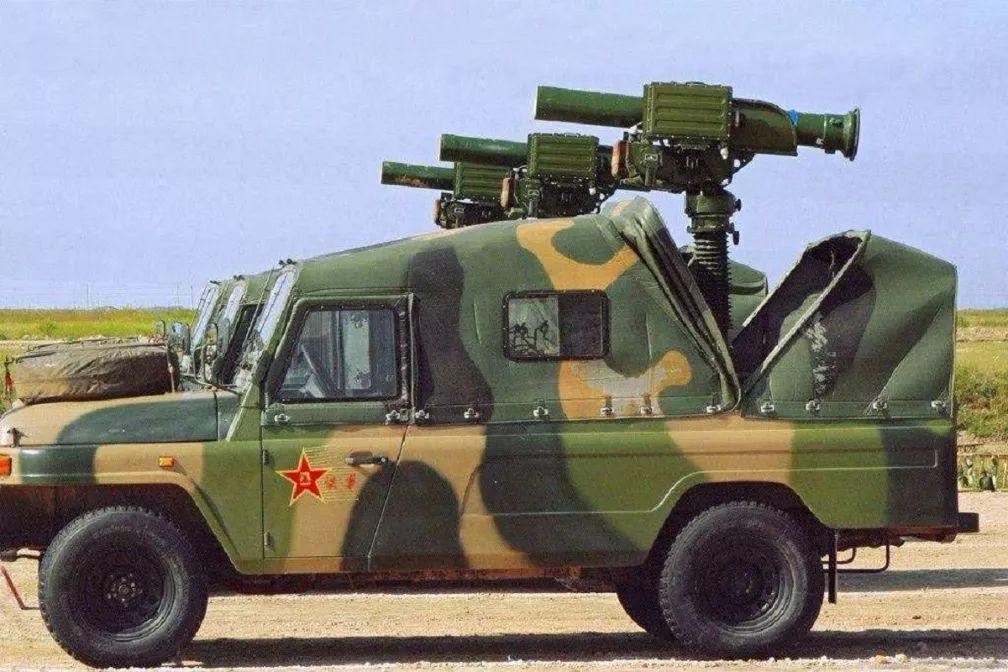 这枚中国导弹荣获国家特等奖:还要感谢越南缴获美军导弹的巨大贡献!