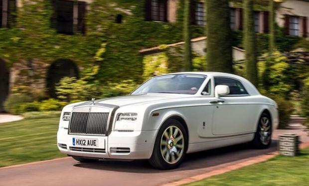 英国车的气质是啥 与它们的人一样内敛阴郁