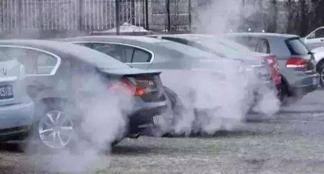 冬季用车高度注意,避免爱车深受内伤