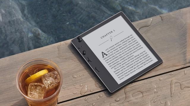 专访亚马逊Kindle