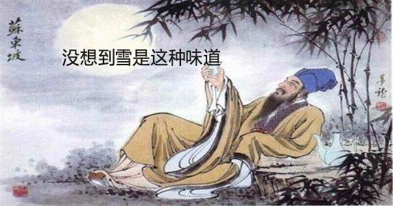 """苏轼的诗词为何229次2016新传奇单职业提到弟弟""""子由""""?"""