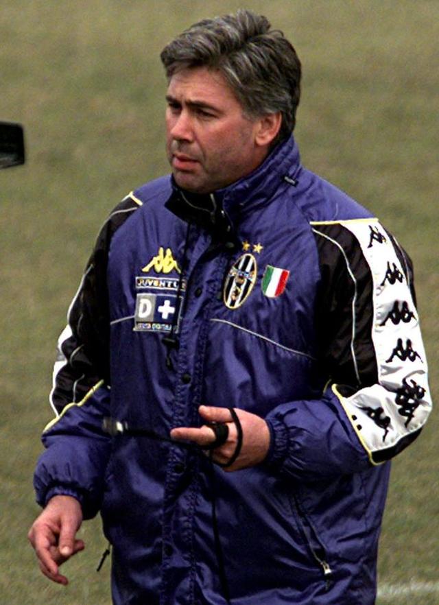 安切洛蒂下课后拒绝中超和AC米兰,原来他在等待这支球队的邀请