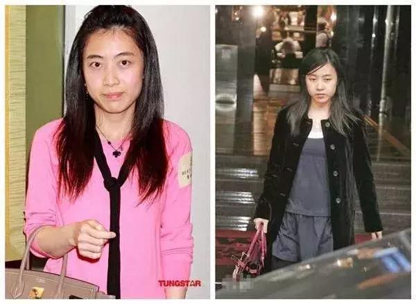 坐拥500亿身家成香港女首富 她的人生堪比邓文迪