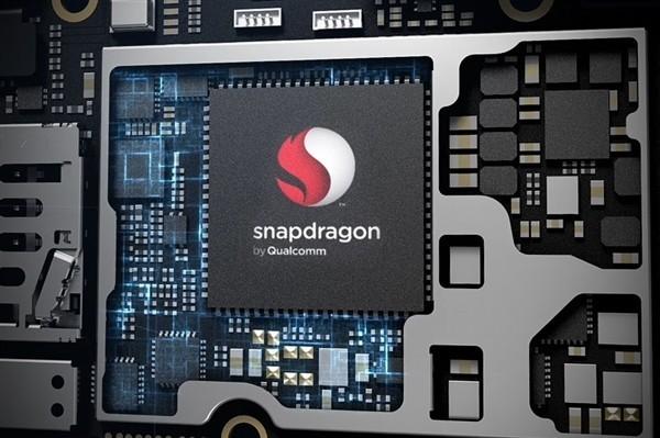 高通骁龙636平台发布 CPU提升达40%