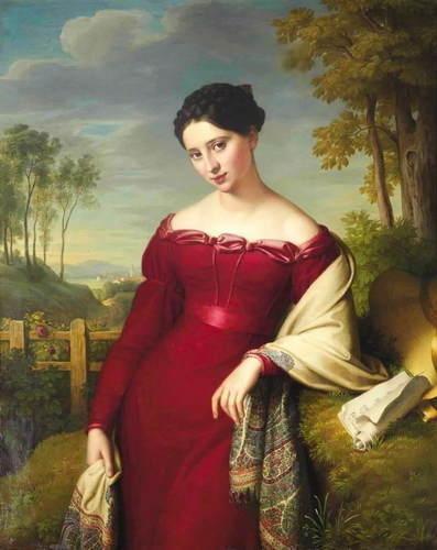 拿破仑四大情人,第一任妻子背叛,初恋情人嫁给敌人