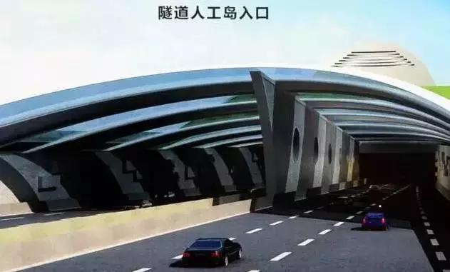 世界最长的港珠澳大桥即将通车,你知道它有多厉害吗?