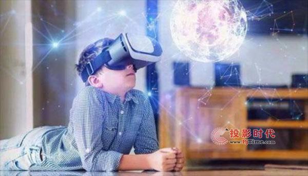 VR教育市场——充满着机遇与挑战的空间
