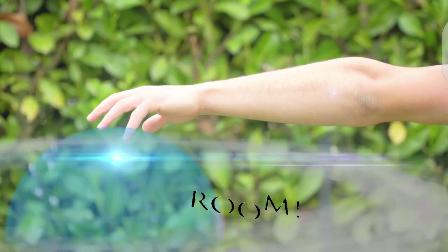 视频:海贼王罗果实能力真人版