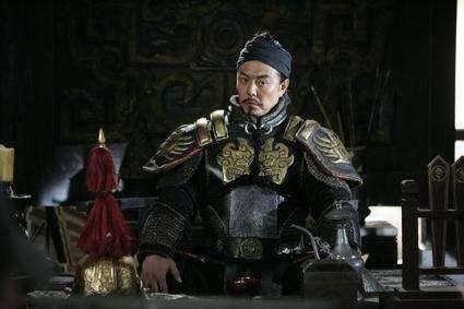 同为李世民麾下悍将为何尉迟恭寿终正寝侯君集身首异处