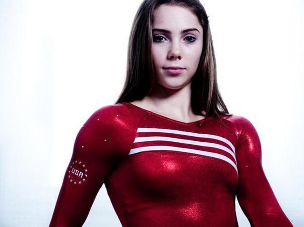 美国体操奥运冠军自揭家丑:遭队医长期性侵想参加奥运必须忍着
