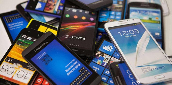 被闲置的旧手机竟能滚出1年2000亿元的大生意