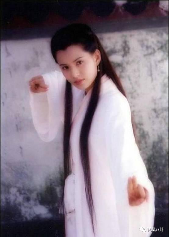 从刘晓庆到陈红再到范冰冰,近40年的女性妆容进化史全在这了