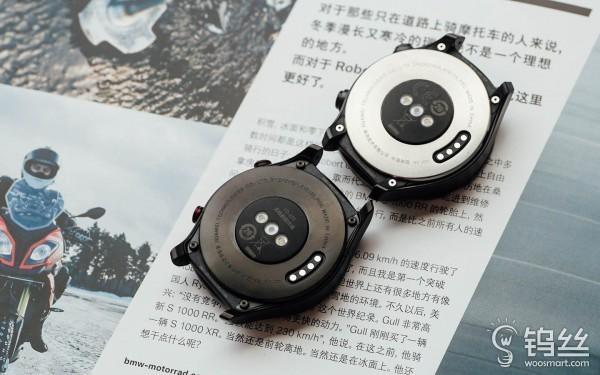 华为智能手表保时捷版评测 王者新风范