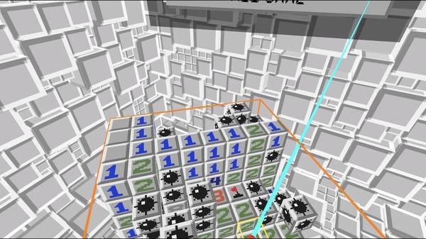 VR版《扫雷》登陆Steam 最低配置也要GTX 970