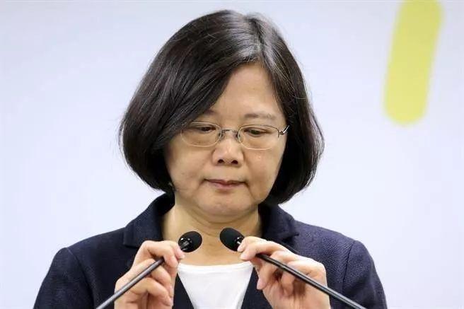 """""""新南向政策""""难住台湾 外媒:自酿苦果自己吃"""