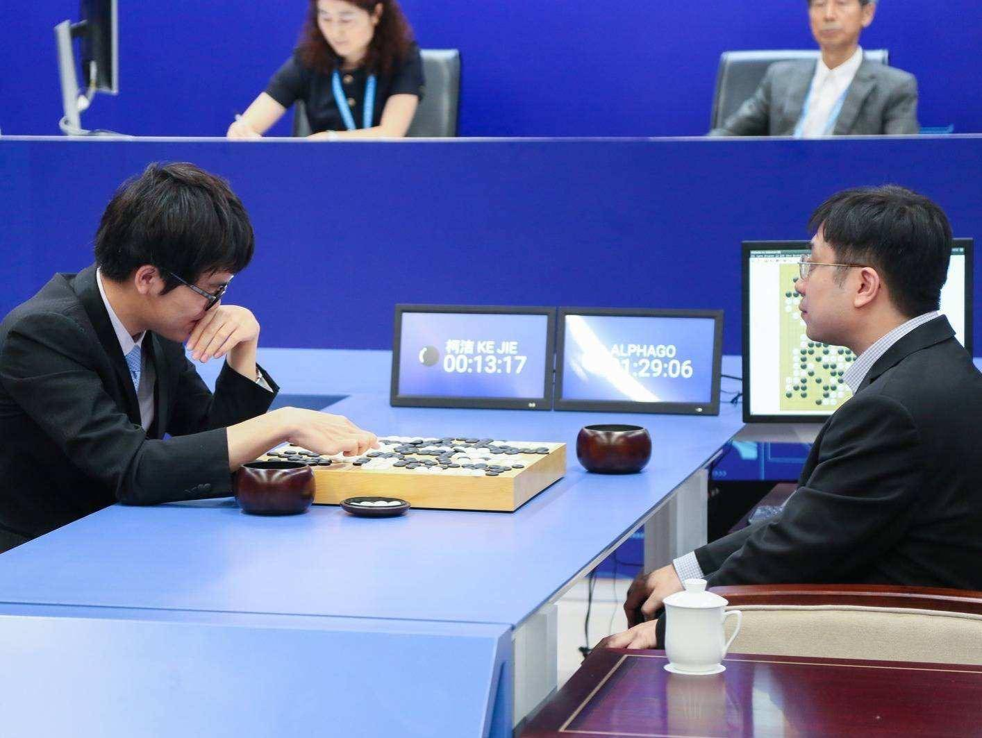 AlphaGo 的爆红,其实是一场营销