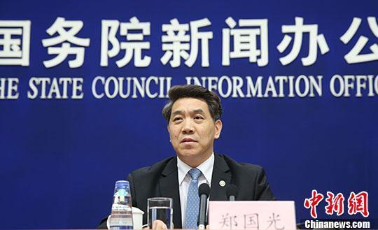 中国地震局局长:2030年建成地震科技强国