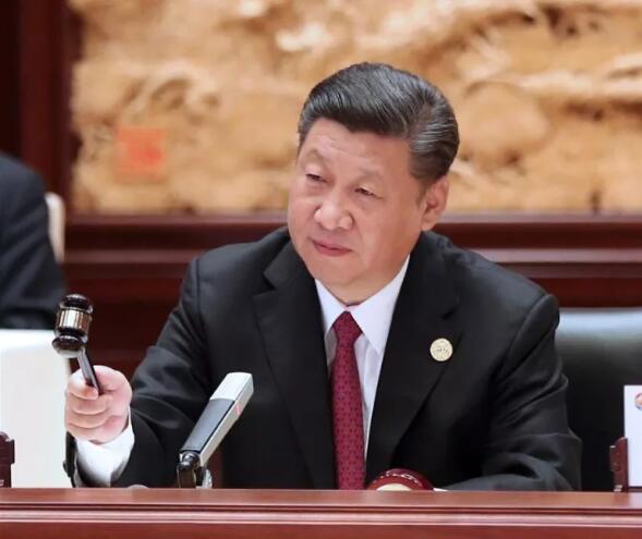 老外看中国|投资银行家库恩:中国将开辟新的全球治理模式