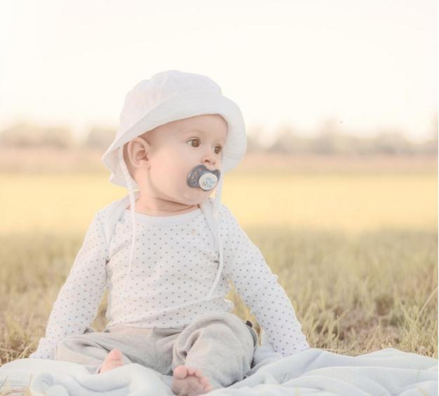 育儿知识,宝宝的早期教育之言语能力