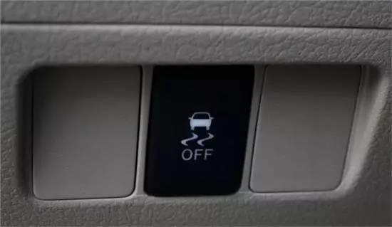 车辆行驶中,切忌误碰这三个按键,容易引发危险