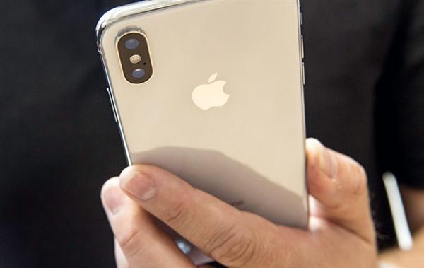 价格贵、有刘海!iPhone X销量遭看衰:目测要跪