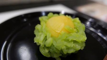 日本东京糖果艺术 令人难以置信的和菓子