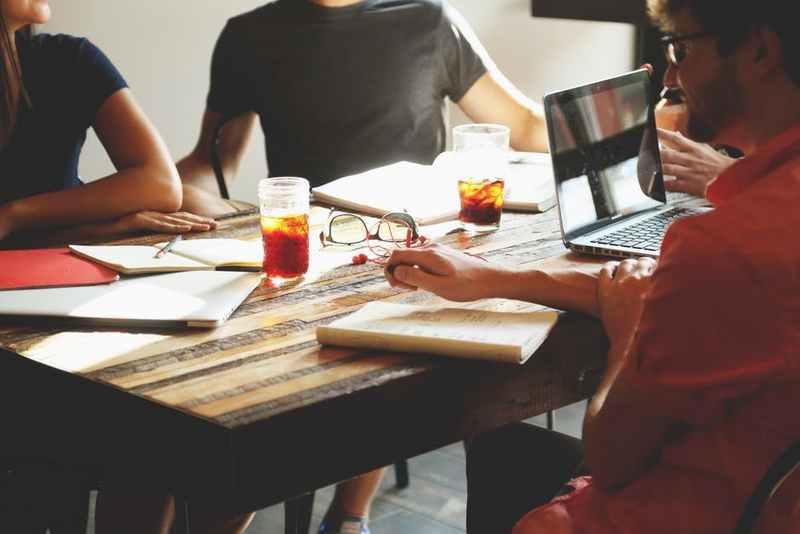 在创业公司老板和基层员工都必须懂财务