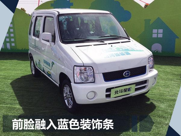 北汽昌河将布局9款新车型 电动车占比达78%-图4