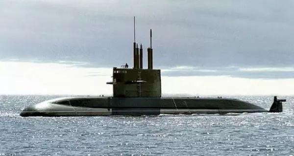 稀土再立新功!中国潜艇将因此实现跨越式发展