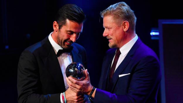 布冯:若不能赢得欧冠,这将是我最后一个赛季